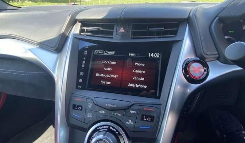 HONDA NSX 3.5H V6 E-DCT AWD :SOLD: full
