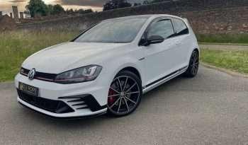 2017 VW GTI CLUBSPORT ED 40 :SOLD: full