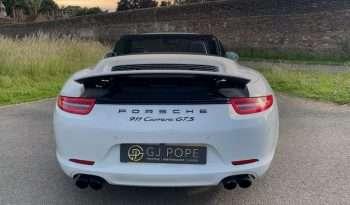 2015 PORSCHE 3.8 991.1 GTS :SOLD: full