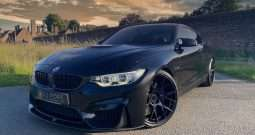 2017 BMW M4 3.0 COMPETITION PACK