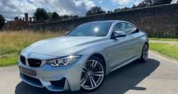 2015 BMW M4 3.0 COUPE