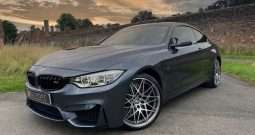 2016 BMW M4 COMPETITION 3.0 :SOLD:
