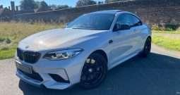 2019 BMW M2 COMPETITON :SOLD: