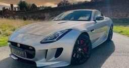2017 Jaguar F-Type 3.0 V6 :SOLD: